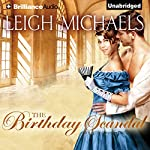 The Birthday Scandal | Leigh Michaels
