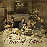 Full of Cheer by HOME FREE (2014-10-27)
