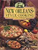 New Orleans-Style Cooking, Kate Cranshaw, 1561384461