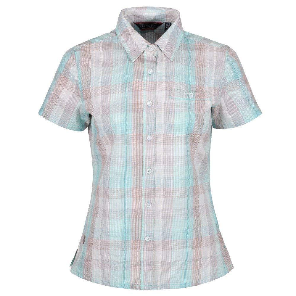 Regatta Mujer Jenna II Camisas