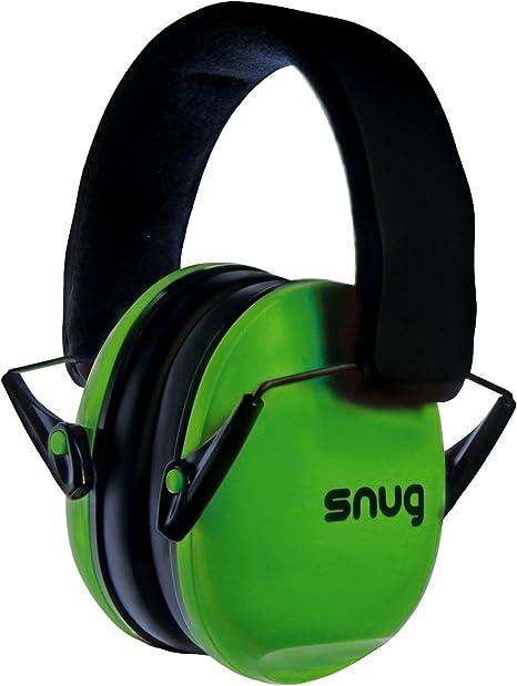 Amazon.com: Orejeras/protectores auditivos Snug Kids ...