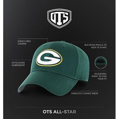 online retailer f9635 7aff5 OTS NFL Adult Men