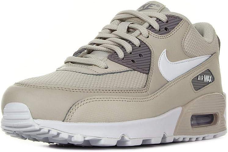 Nike Damen Air Max 90 Gymnastikschuhe: : Schuhe