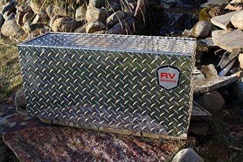 rv battery lock - 7