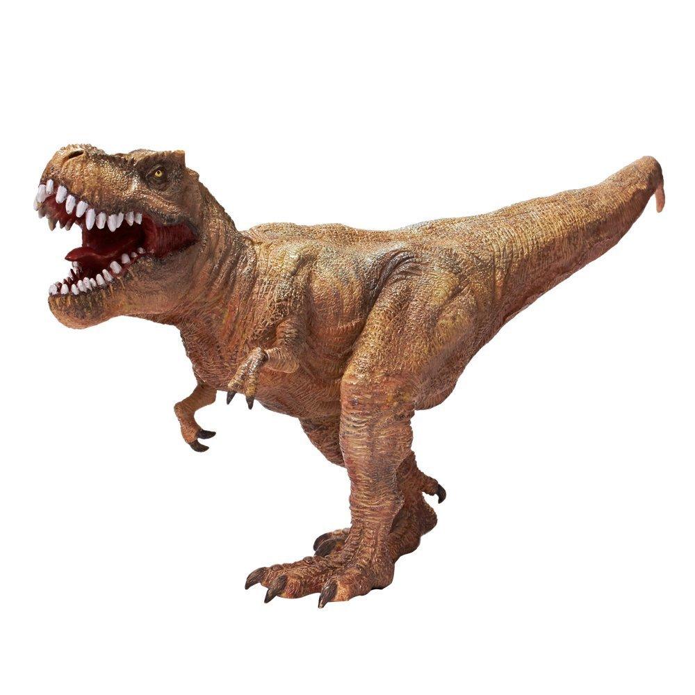 Recur Tyrannosaurus Rex Large Realistic Dinosaur Toy Figure