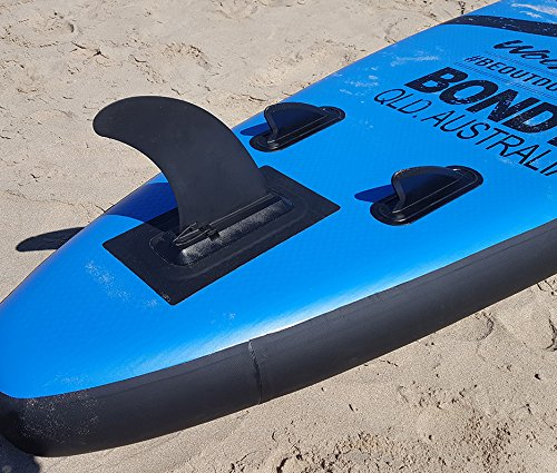 Tabla Paddle Surf Hinchable Outlet Bondy 11 SUPB15out: Amazon.es: Deportes y aire libre