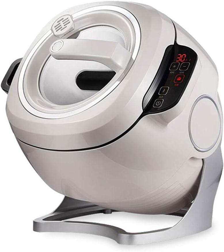 vaporeraMáquina de cocina automática robot de cocina inteligente cocina casera olla máquina de cocina automática máquina de cocina: Amazon.es: Hogar