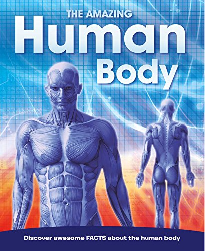 (The Amazing Human Body: Discovery awesome FACTS )