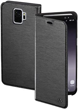 Hama Schutzhülle Für Samsung Galaxy S9 Dunkelgrau Elektronik