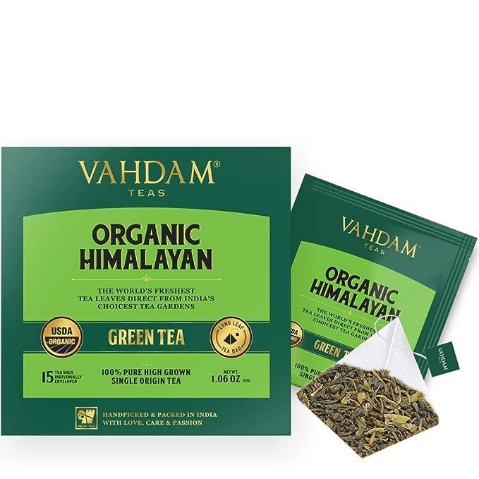 tè verde per perdere peso, che è il migliore