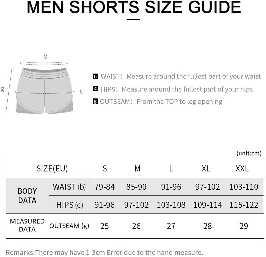 Lixada Cyclisme Shorts Velo avec Fast Drying Padded 3D Gel Rembourr/é V/élo sous-v/êtements Shorts pour Homme Femme