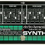Electro Harmonix Bass Micro Synthesizer 並行輸入品