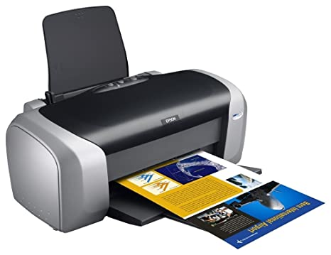 Amazon.com: Epson Stylus D88 Plus – Impresora – color ...