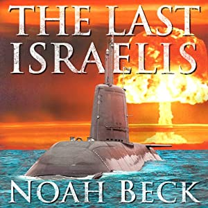 The Last Israelis Hörbuch