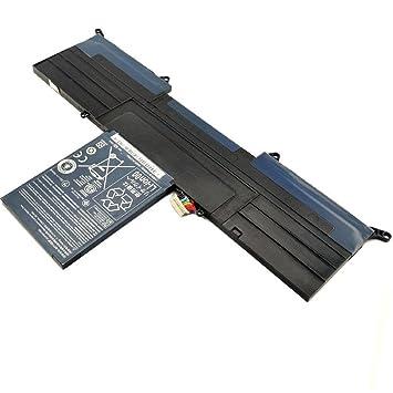 BPX batería del ordenador portátil for Acer Aspire S3 S3-391 S3-951 MS2346 Ultrabook AP11D3F AP11D4F 36.4Wh 3280mAh: Amazon.es: Electrónica