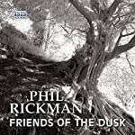Friends of the Dusk: Merrily Watkins, Book 14 | Phil Rickman