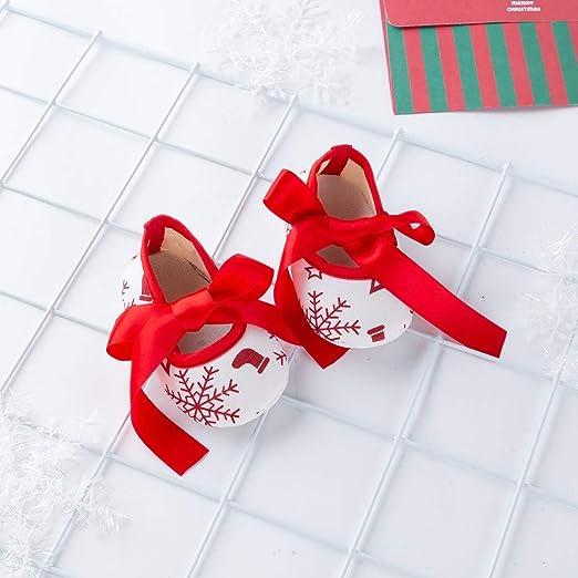 Amazon.com: Gallity Baby Girl First Christmas Tutu Dress ...