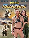 DVD : RiffTrax: Megaforce