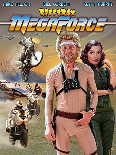 Megaforce (RiffTrax)