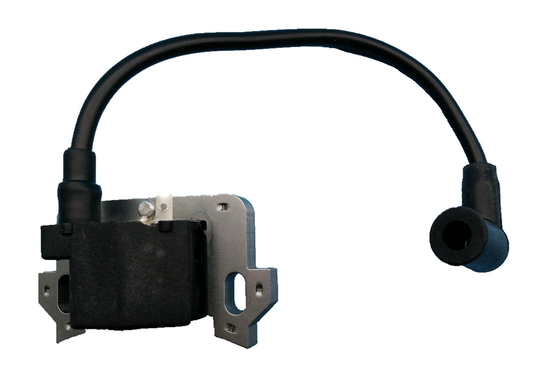 Generic Ignition Coil for Honda GC135 GC160 GC190 GCV135 GCV160 GCV190 GS160 GS190 GSV160 GSV190 Replace 30500-ZL8-004 30500-ZL8-014 30500-Z0J-003 30500-Z0J-004 New Z22