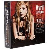 Avril Lavigne 艾薇儿专辑套装(5CD)