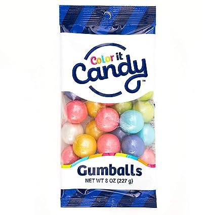 Bolsa de 2 libras surtidas de color caramelo, ideal para ...