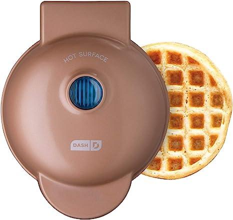 Paninis, Dash Mini Maker The Mini Waffle Maker Machine for Individual Waffles