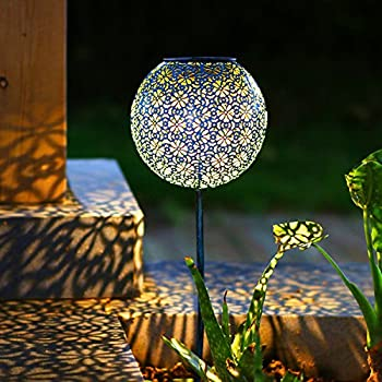 Amazon Com Take Me Solar Pathway Lights Garden Outdoor