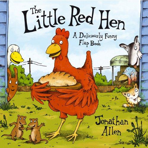 Image result for little red hen