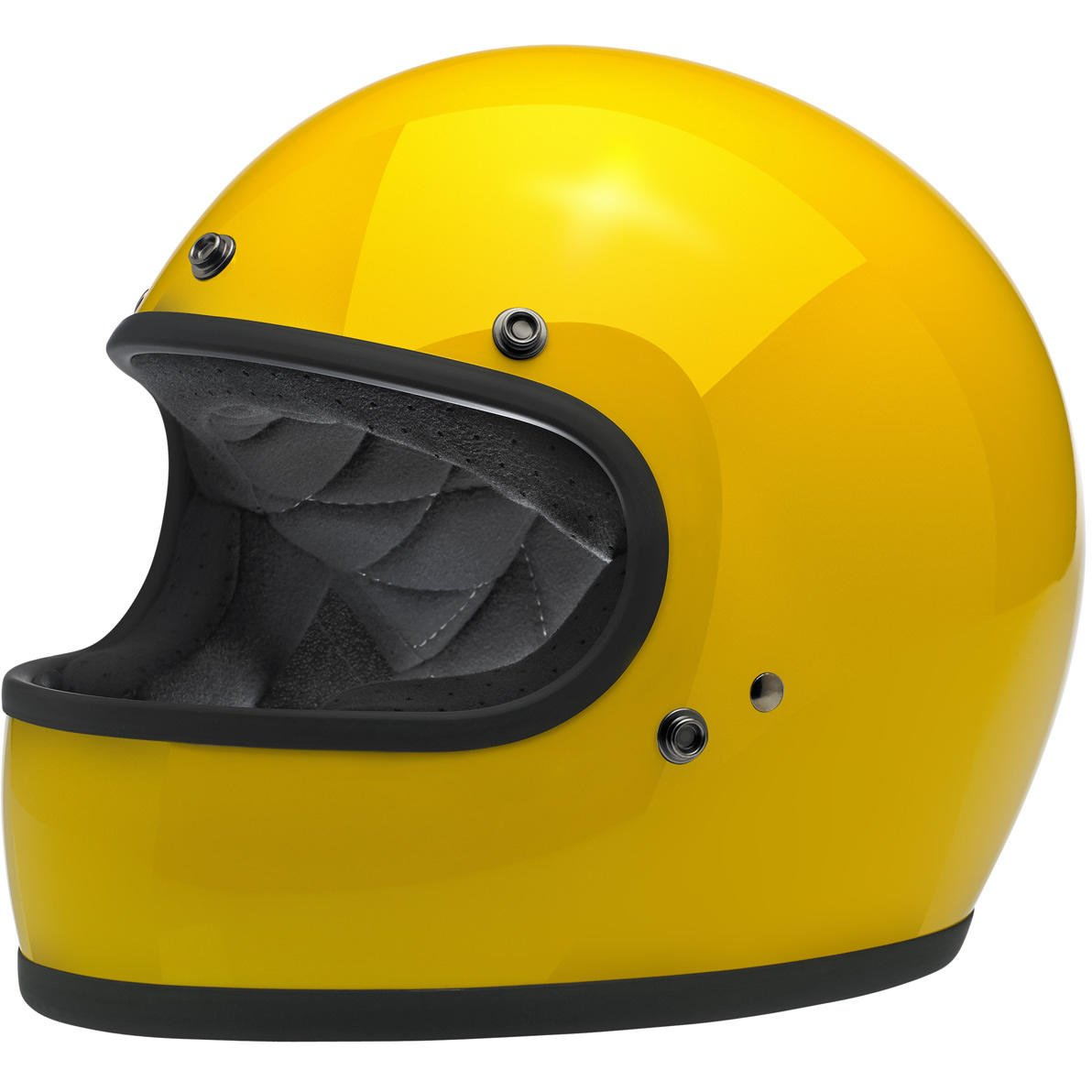 Biltwell Unisex-Adult Full face Gringo Helmet GH-SRA-MT-DOT-XLG Sierra Green, X-Large