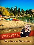 Laura McKenzie's Traveler - Queenstown, New Zealand