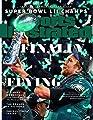 Sports Illustrated Magazine Super Bowl Champions Philadelphia Eagles Commemorative Issue