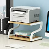 Amazon.com: HUANUO - Soporte de escritorio para impresora ...