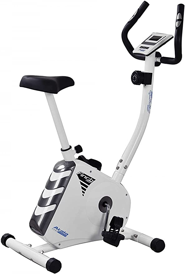 Atala Home Fitness Bycicle Finch Evo V1 (Cyclette): Amazon.es ...