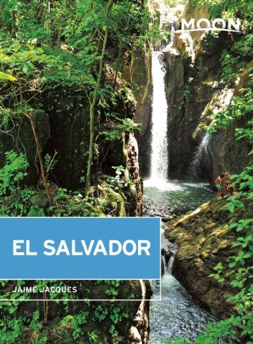Download Moon El Salvador (Moon Handbooks) pdf epub