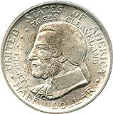 1936 P Silver Commems (1892-1954) Cleveland Half Dollar MS63 PCGS