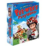 Pee-wee's Playhouse: The Complete Series [Blu-ray] by Shout! Factory