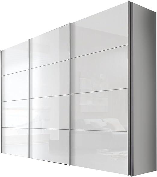 Solutions 49640 – 203 – Armario de Puertas correderas (3 Puertas ...