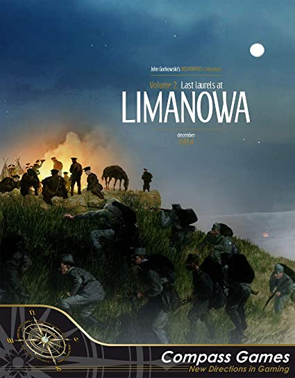 Amazon com: CPS: Last Laurels at Limanowa, 1914, Vol  2 of The Red