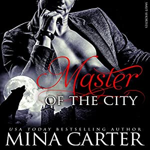 Master of the City Audiobook