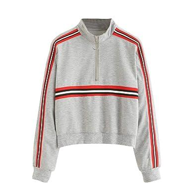 online store 8d79e a47fa friendGG❤ ❤️Damen Pullover,Frauen Pullover Damen Herbst ...