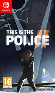 This is the Police 2 - Switch