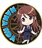 RAIL WARS! Design sticker Nana Iida