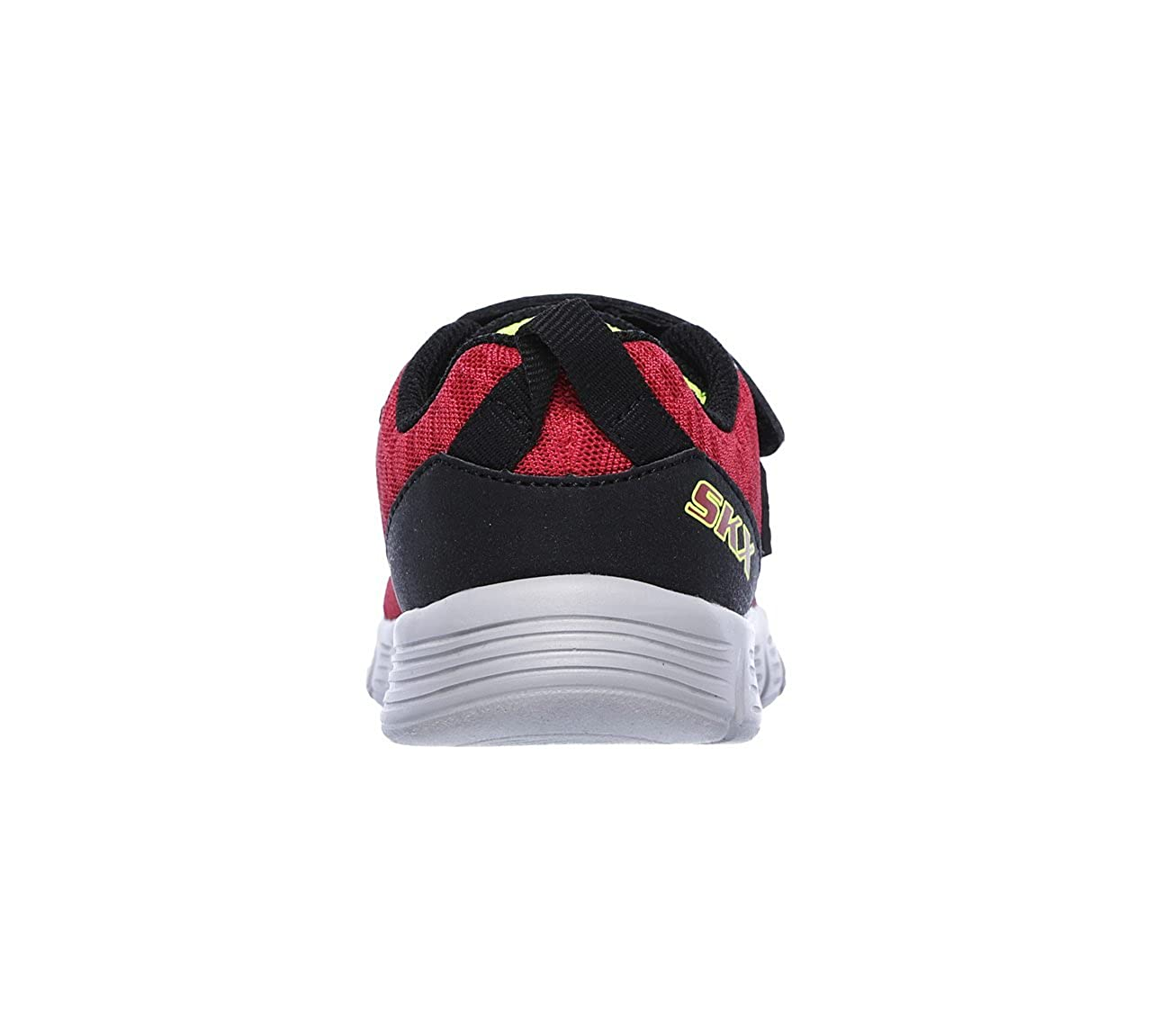 ONEYUAN Children Vintage Black Cats Kitten Kid Casual Lightweight Sport Shoes Sneakers Walking Athletic Shoes