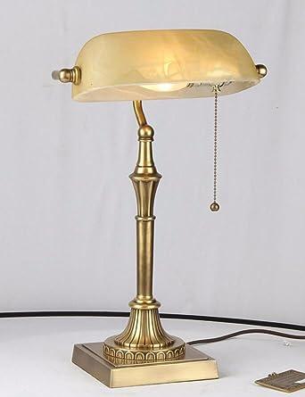 CJSHV-Dormitorio, lámparas antigua Vintage banqueros ...