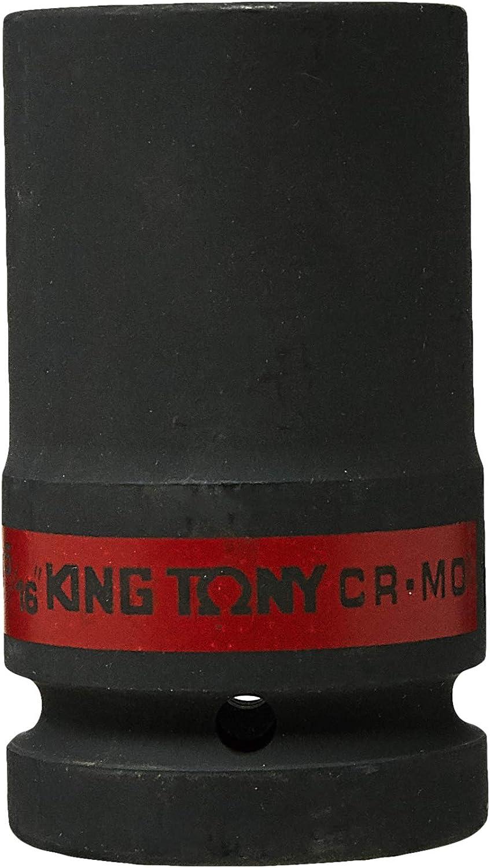 King Tony 843542S 1//15 16 pulgadas Llave de vaso profundo