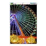 Graphics and More Ferris Wheel Theme Amusement Park