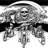 Ride With Death by Speedwolf (2011-11-21)