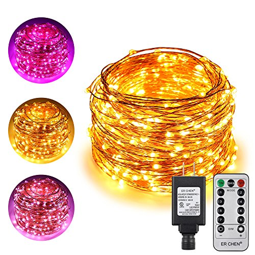 Dual Colour Led Lights