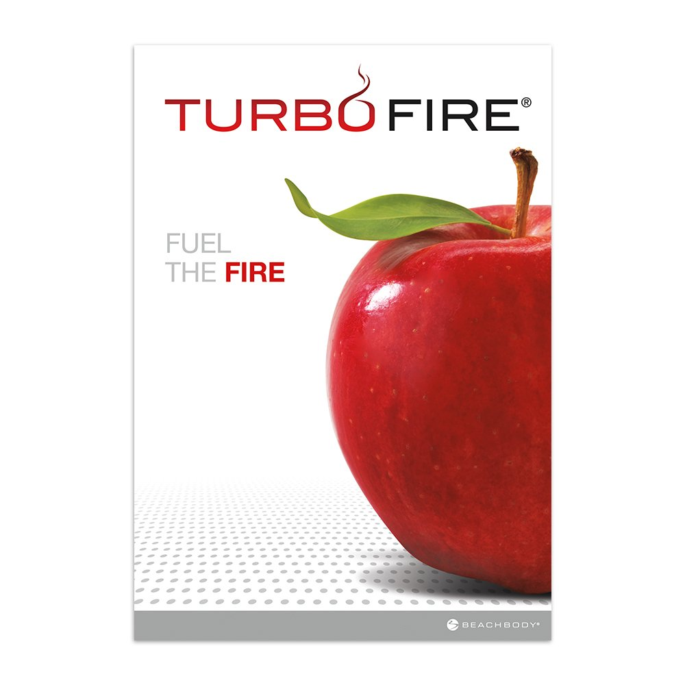 Amazon.com : TurboFire DVD Workout : Exercise And Fitness Video Recordings  : Sports & Outdoors